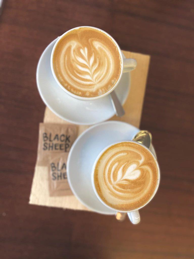 Jam Étterem és Kávézó Miskolc - Kávé